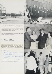 Page 9, 1959 Edition, John Marshall High School - Rochord Yearbook (Rochester, MN) online yearbook collection