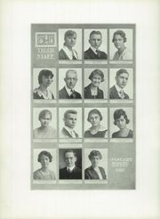 Page 12, 1918 Edition, South High School - Tiger Yearbook (Minneapolis, MN) online yearbook collection