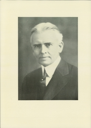 Page 10, 1924 Edition, South High School - Tiger Yearbook (Minneapolis, MN) online yearbook collection