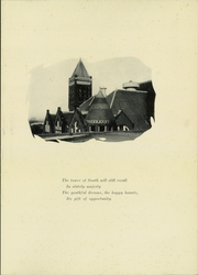 Page 13, 1929 Edition, South High School - Tiger Yearbook (Minneapolis, MN) online yearbook collection