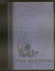 Page 1, 1933 Edition, South High School - Tiger Yearbook (Minneapolis, MN) online yearbook collection