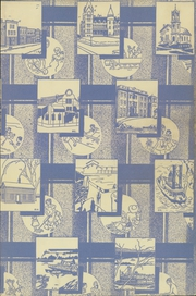 Page 3, 1933 Edition, South High School - Tiger Yearbook (Minneapolis, MN) online yearbook collection