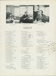 Page 13, 1938 Edition, South High School - Tiger Yearbook (Minneapolis, MN) online yearbook collection