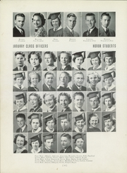 Page 14, 1938 Edition, South High School - Tiger Yearbook (Minneapolis, MN) online yearbook collection