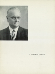 Page 8, 1938 Edition, South High School - Tiger Yearbook (Minneapolis, MN) online yearbook collection