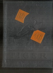 Page 1, 1946 Edition, South High School - Tiger Yearbook (Minneapolis, MN) online yearbook collection