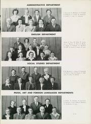 Page 11, 1946 Edition, South High School - Tiger Yearbook (Minneapolis, MN) online yearbook collection