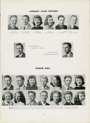 Page 17, 1946 Edition, South High School - Tiger Yearbook (Minneapolis, MN) online yearbook collection