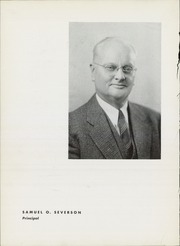 Page 8, 1946 Edition, South High School - Tiger Yearbook (Minneapolis, MN) online yearbook collection