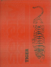 Page 1, 1977 Edition, South High School - Tiger Yearbook (Minneapolis, MN) online yearbook collection