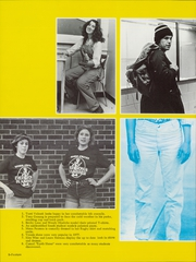Page 12, 1977 Edition, South High School - Tiger Yearbook (Minneapolis, MN) online yearbook collection