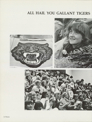 Page 6, 1977 Edition, South High School - Tiger Yearbook (Minneapolis, MN) online yearbook collection