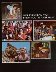 Page 9, 1977 Edition, South High School - Tiger Yearbook (Minneapolis, MN) online yearbook collection