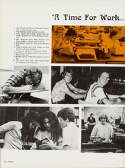 Page 12, 1979 Edition, South High School - Tiger Yearbook (Minneapolis, MN) online yearbook collection