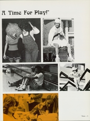 Page 13, 1979 Edition, South High School - Tiger Yearbook (Minneapolis, MN) online yearbook collection