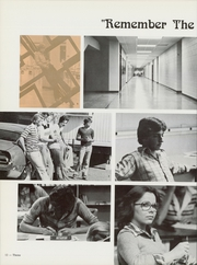 Page 16, 1979 Edition, South High School - Tiger Yearbook (Minneapolis, MN) online yearbook collection