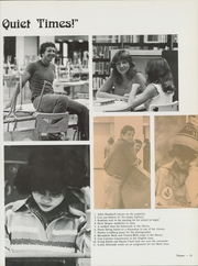 Page 17, 1979 Edition, South High School - Tiger Yearbook (Minneapolis, MN) online yearbook collection