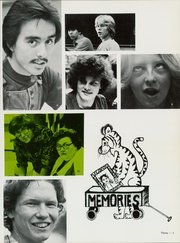 Page 7, 1979 Edition, South High School - Tiger Yearbook (Minneapolis, MN) online yearbook collection