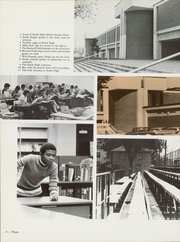 Page 8, 1979 Edition, South High School - Tiger Yearbook (Minneapolis, MN) online yearbook collection