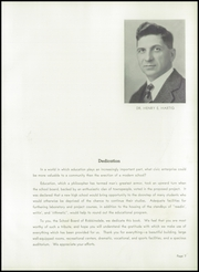 Page 11, 1938 Edition, Robbinsdale High School - Robin Yearbook (Robbinsdale, MN) online yearbook collection
