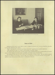 Page 8, 1938 Edition, Robbinsdale High School - Robin Yearbook (Robbinsdale, MN) online yearbook collection