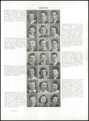 Page 15, 1940 Edition, Robbinsdale High School - Robin Yearbook (Robbinsdale, MN) online yearbook collection