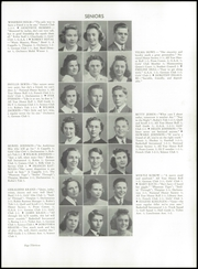 Page 17, 1940 Edition, Robbinsdale High School - Robin Yearbook (Robbinsdale, MN) online yearbook collection