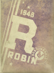 Page 1, 1948 Edition, Robbinsdale High School - Robin Yearbook (Robbinsdale, MN) online yearbook collection