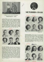 Page 14, 1948 Edition, Robbinsdale High School - Robin Yearbook (Robbinsdale, MN) online yearbook collection