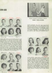 Page 17, 1948 Edition, Robbinsdale High School - Robin Yearbook (Robbinsdale, MN) online yearbook collection