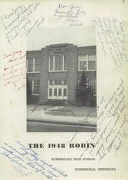 Page 5, 1948 Edition, Robbinsdale High School - Robin Yearbook (Robbinsdale, MN) online yearbook collection