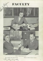 Page 9, 1948 Edition, Robbinsdale High School - Robin Yearbook (Robbinsdale, MN) online yearbook collection