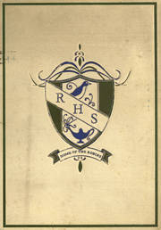 Page 1, 1959 Edition, Robbinsdale High School - Robin Yearbook (Robbinsdale, MN) online yearbook collection