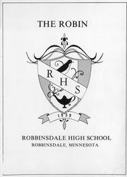 Page 5, 1959 Edition, Robbinsdale High School - Robin Yearbook (Robbinsdale, MN) online yearbook collection