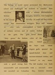 Page 10, 1960 Edition, Robbinsdale High School - Robin Yearbook (Robbinsdale, MN) online yearbook collection