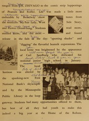 Page 11, 1960 Edition, Robbinsdale High School - Robin Yearbook (Robbinsdale, MN) online yearbook collection