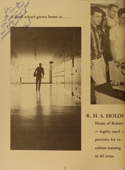 Page 12, 1960 Edition, Robbinsdale High School - Robin Yearbook (Robbinsdale, MN) online yearbook collection