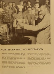 Page 13, 1960 Edition, Robbinsdale High School - Robin Yearbook (Robbinsdale, MN) online yearbook collection