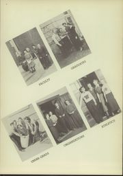 Page 13, 1937 Edition, Washburn High School - Wahian Yearbook (Minneapolis, MN) online yearbook collection