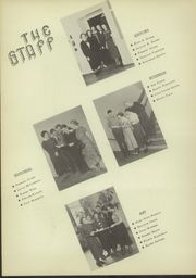 Page 6, 1937 Edition, Washburn High School - Wahian Yearbook (Minneapolis, MN) online yearbook collection