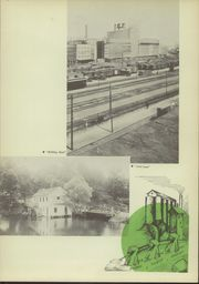 Page 9, 1937 Edition, Washburn High School - Wahian Yearbook (Minneapolis, MN) online yearbook collection
