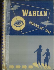 Page 1, 1943 Edition, Washburn High School - Wahian Yearbook (Minneapolis, MN) online yearbook collection