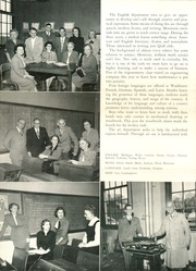Page 12, 1952 Edition, Washburn High School - Wahian Yearbook (Minneapolis, MN) online yearbook collection