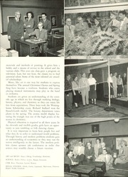 Page 13, 1952 Edition, Washburn High School - Wahian Yearbook (Minneapolis, MN) online yearbook collection