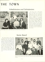 Page 17, 1952 Edition, Washburn High School - Wahian Yearbook (Minneapolis, MN) online yearbook collection