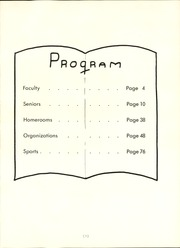 Page 7, 1952 Edition, Washburn High School - Wahian Yearbook (Minneapolis, MN) online yearbook collection