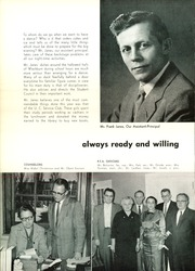 Page 14, 1957 Edition, Washburn High School - Wahian Yearbook (Minneapolis, MN) online yearbook collection