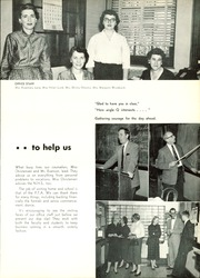 Page 15, 1957 Edition, Washburn High School - Wahian Yearbook (Minneapolis, MN) online yearbook collection
