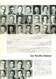Page 16, 1957 Edition, Washburn High School - Wahian Yearbook (Minneapolis, MN) online yearbook collection