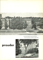 Page 7, 1957 Edition, Washburn High School - Wahian Yearbook (Minneapolis, MN) online yearbook collection